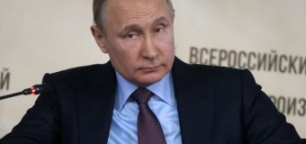 Russia to test its latest Nuclear missile; Satan 2